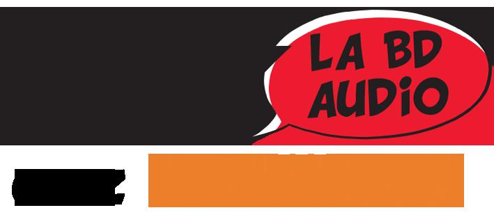 Astérix la BD audio logo