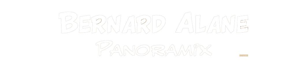Bernard Alane Panoramix