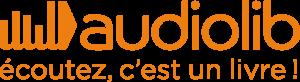 Logo Audiolib